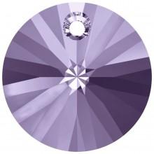 Xilion Pendente 8mm Violet