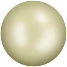 Ceramic Cabochon termoadesivo ss10 Yellow HF