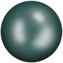Ceramic Cabochon termoadesivo ss16 Emerald HF