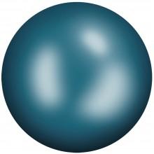 Ceramic Cabochon termoadesivo ss30 Blue Green HF
