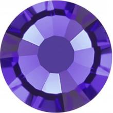 Rose strass termoadesivo ss16 Purple Velvet HF