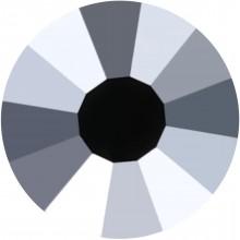 Rose strass termoadesivo ss16 Sapphire Satin HF