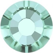 Rose strass termoadesivo ss20 Chrysolite HF