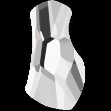Contour termoadesivo 8mm Crystal HF