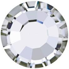 Rose hotfix strass termoadesivo senza piombo ss8 Crystal HF