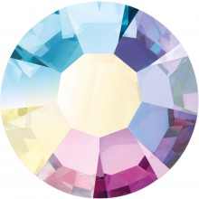 Maxima Rose ss48 Crystal AB F (00030AB)