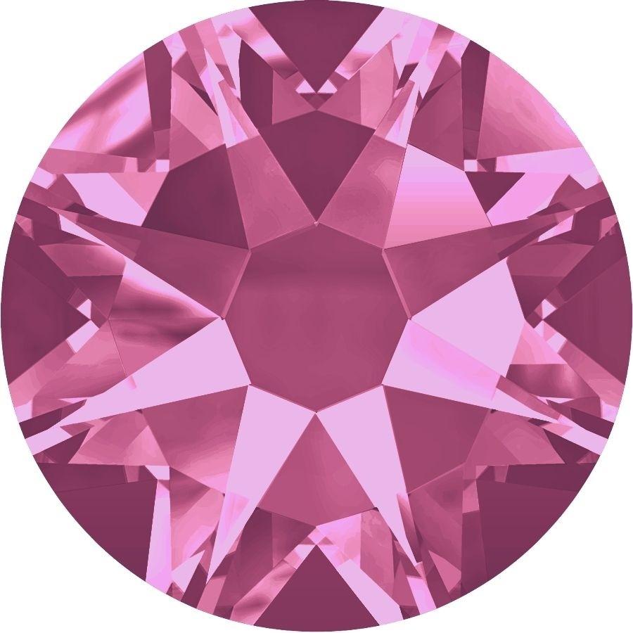 Xirius Rose pietra strass ss20 Rose F