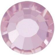 VIVA12 Rose hotfix strass termoadesivo ss12 Light Amethyst HF