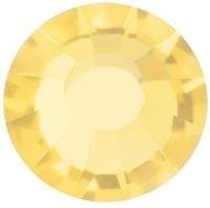 VIVA12 Rose hotfix strass termoadesivo ss12 Crystal Blond Flare HF