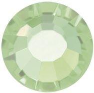 VIVA12 Rose hotfix strass termoadesivo ss8 Chrysolite HF
