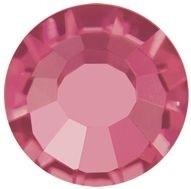 VIVA12 Rose hotfix strass termoadesivo ss8 Indian Pink HF