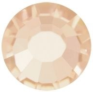 VIVA12 Rose hotfix strass termoadesivo ss8 Light Peach HF