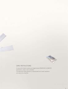Swarovski Care Instructions