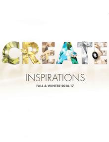 Preciosa Innovations Fall Winter 2016-17