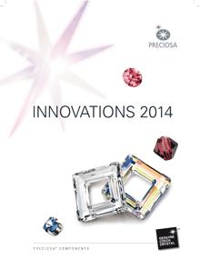 Preciosa Innovations 2014